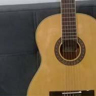 گیتار کاملا نو