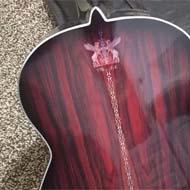 فروش گیتار کاملا نو