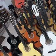 فروش انواع گیتار ایرانی و خارجی