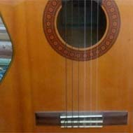 فروش گیتار پاپ یاماها c70