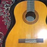 گیتار ساخت اندونزی برند یاماها