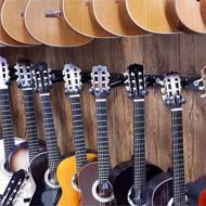 گیتار برند رزونانس