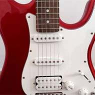 فروش گیتار الکتریک برند آریا