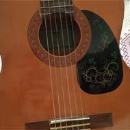 گیتار برند یاماها مدل C40