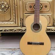 گیتار دست ساز کلاسیک آریا مدل AK30