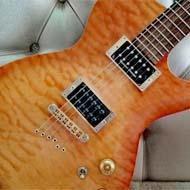 فروش گیتار الکتریک کورت