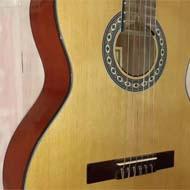فروش گیتار خوش صدا برند بست فان