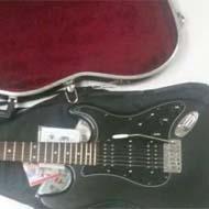 گیتار الکتریک برند کلوین