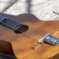 فروش گیتار برند متاع پور