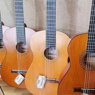 فروش گیتار برند فرناندر