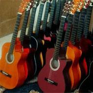 فروش گیتار نو و آکبند