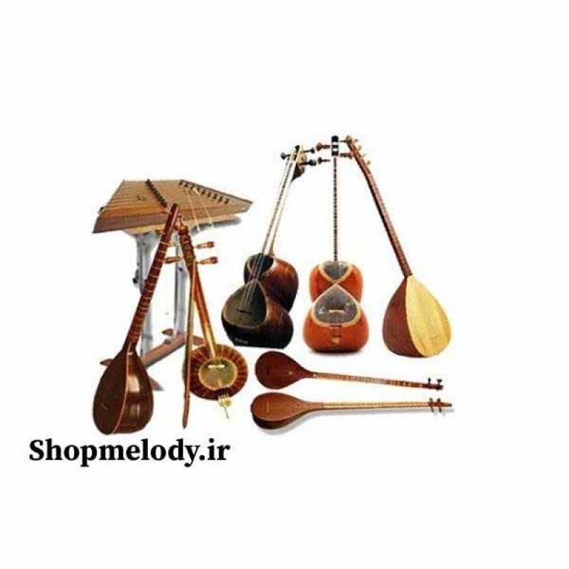 سازهای سنتی و بادی ایرانی